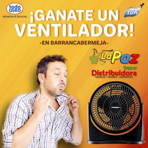 Imagen Concurso Ventilador